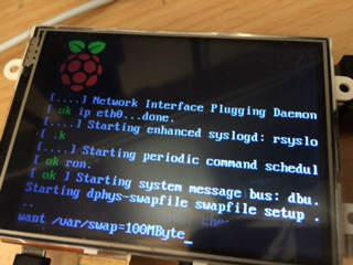 Raspberry PIが何に使えるか?