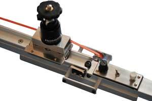 電動 カメラスライダーの開発